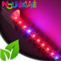 Tube néon Horticole à led SMD 3528 Longueur 600mm